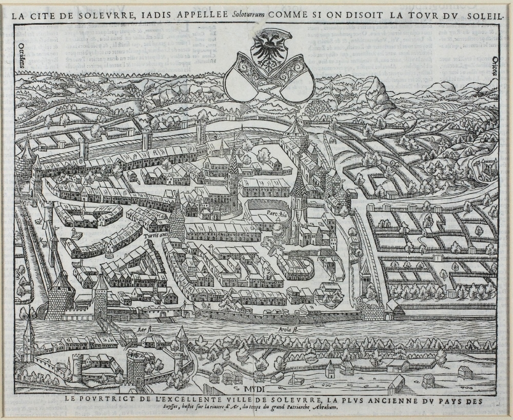 <p>329 Aus Münster Chronik</p>