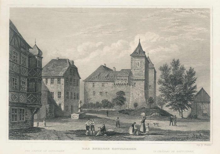 <p>315 * Schloss</p>