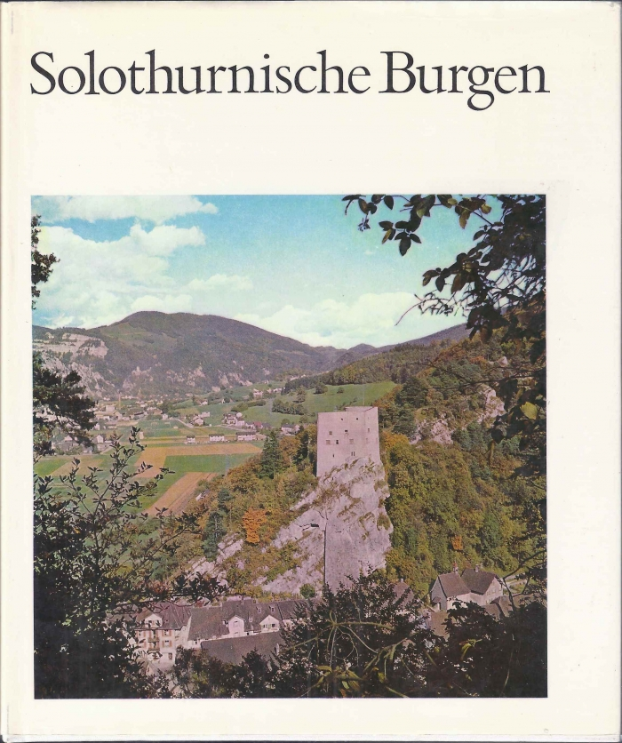 <p>mit Fotos von Ernst Zappa , und Holzschnitten von Meinrad Peier , Buch guter Zustand</p>