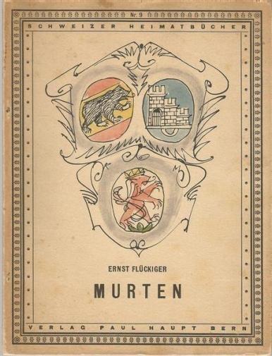 <p>Schweizer Heimatbücher Nr.9 , Abbildungen: Mit 32 ganzseitigen Abb</p>
