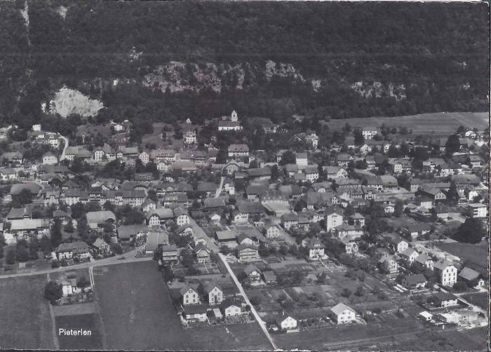<p>Karte Top Zustand , 9.9.1963</p>