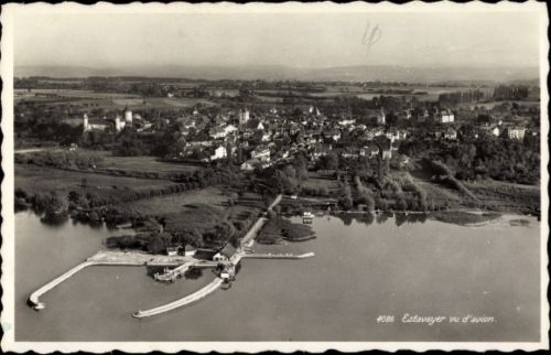 Fribourg Freiburg - Ansichtskarten | sticheschweiz |