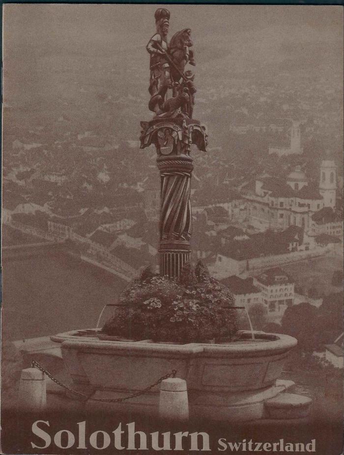 <p>Büchlein Top Zustand ,12 Ganzseitige Aufnahmen + Stadtplan</p>